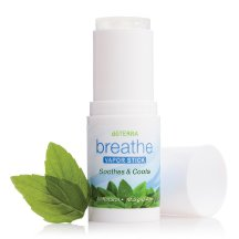 Стик-карандаш «Дыхание», 12.5 гр BREATHE™ VAPOR STICK