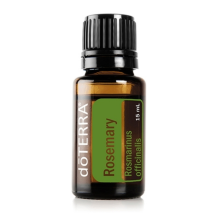 Розмарин / ROSEMARY ESSENTIAL OIL