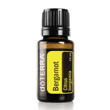 Бергамот / BERGAMOT ESSENTIAL OIL