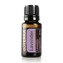 Лаванда / LAVENDER ESSENTIAL OIL