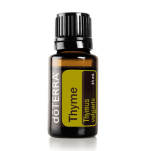 Тимьян / THYME ESSENTIAL OIL