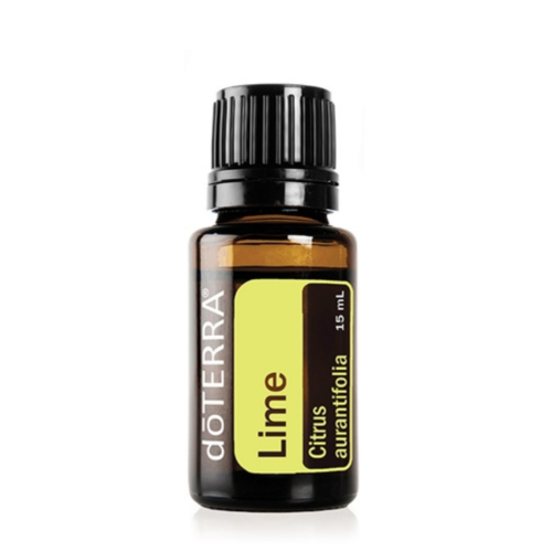 Лайм / LIME ESSENTIAL OIL