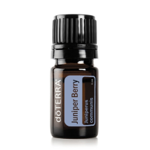 Можжевельник / JUNIPER BERRY ESSENTIAL OIL